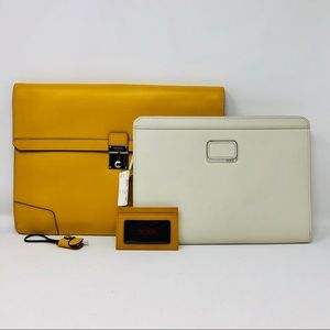 Tumi Astor Slim Business Accessory Collection